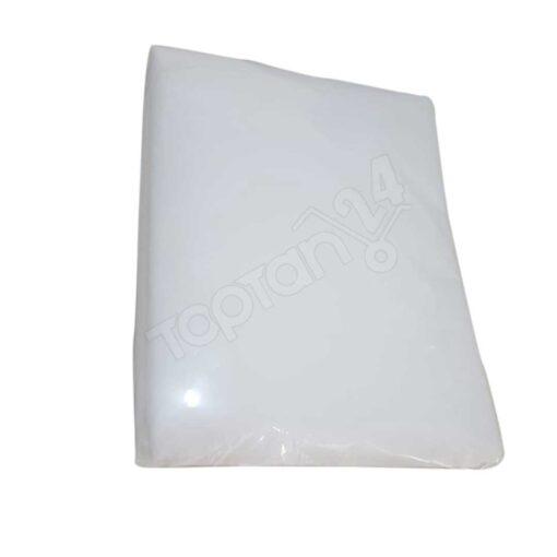 50 Adet Tek Kullanımlık Boy Havlusu Duş havlusu Banyo Havlusu 50 Gr 70x140