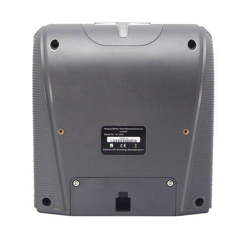 Sunlux XL-2054 1D Çok Yönlü Masaüstü Lazer Barkod Okuyucu