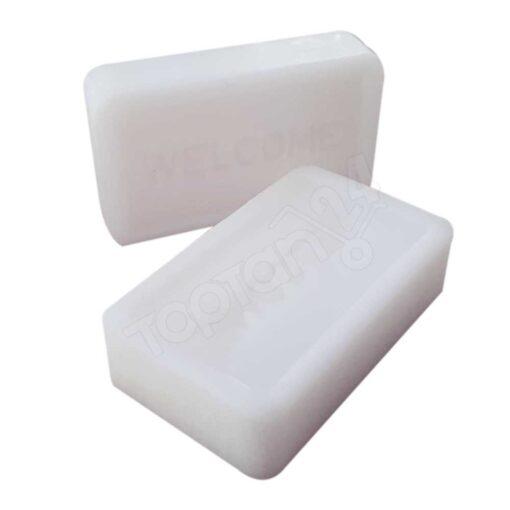 Sabun Dikdörtgen Elips 25 Gr Sargısız Hamam Sabunu